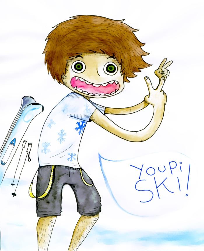 skiyeah